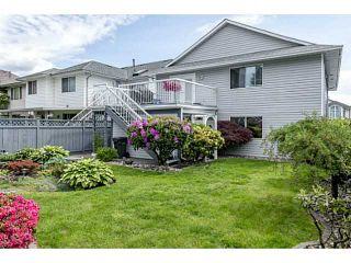 Photo 7: 3777 Ulster Street in Port Coquitlam: Oxford Heights House for sale