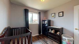 Photo 16: 11411 169 Avenue in Edmonton: Zone 27 House Half Duplex for sale : MLS®# E4254972