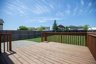 Photo 38: 19 Cedarcroft Place in Winnipeg: River Park South Residential for sale (2F)  : MLS®# 202015721