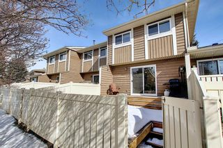 Photo 36: 2 14736 Deerfield Drive SE in Calgary: Deer Run Row/Townhouse for sale : MLS®# A1075072
