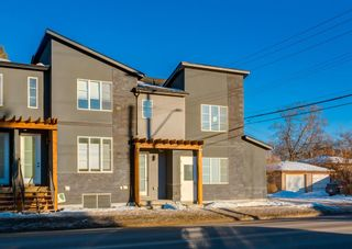 Photo 26: 1956 19 Street NW in Calgary: Banff Trail Row/Townhouse for sale : MLS®# A1071030