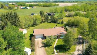 Photo 35: 61 53221 RR 223 (61 Queensdale Pl. S): Rural Strathcona County House for sale : MLS®# E4243387