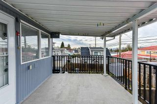 Photo 37: 3183 E 22ND Avenue in Vancouver: Renfrew Heights House for sale (Vancouver East)  : MLS®# R2538029