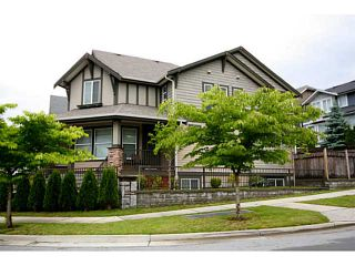 """Photo 14: 1451 MARGUERITE Street in Coquitlam: Burke Mountain House for sale in """"BELMONT"""" : MLS®# V1014838"""
