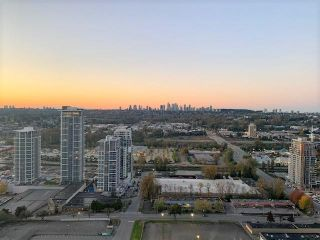 Photo 1: 3103 1955 ALPHA Way in Burnaby: Brentwood Park Condo for sale (Burnaby North)  : MLS®# R2611576