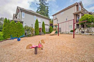 """Photo 18: 4 33925 ARAKI Court in Mission: Mission BC House for sale in """"ABBEY MEADOWS"""" : MLS®# R2201500"""