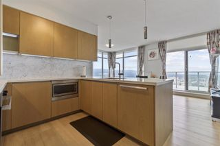 """Photo 6: 3709 6588 NELSON Avenue in Burnaby: Metrotown Condo for sale in """"MET"""" (Burnaby South)  : MLS®# R2603083"""