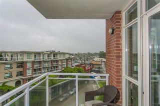 """Photo 18: 506 4078 KNIGHT Street in Vancouver: Knight Condo for sale in """"KING EDWARD VILLAGE"""" (Vancouver East)  : MLS®# R2074294"""