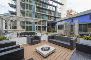 "Photo 18: 205 1133 HORNBY Street in Vancouver: Downtown VW Condo for sale in ""Addition"" (Vancouver West)  : MLS®# R2244659"