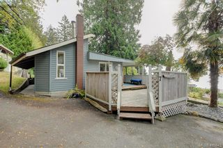 Photo 22: 7 8177 West Coast Rd in SOOKE: Sk West Coast Rd Manufactured Home for sale (Sooke)  : MLS®# 824859