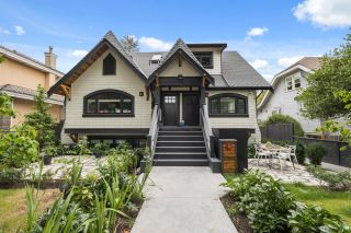 """Main Photo: 3255 W KING EDWARD Avenue in Vancouver: Dunbar Townhouse for sale in """"Boulevard/Dunbar"""" (Vancouver West)  : MLS®# R2618814"""
