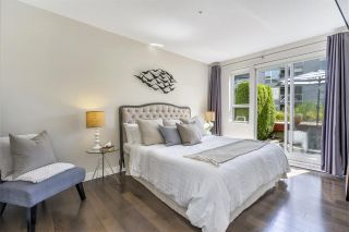 Photo 20: 107 1820 S KENT Avenue in Vancouver: South Marine Condo for sale (Vancouver East)  : MLS®# R2480806