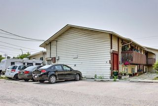 Photo 43: 8 7630 Ogden Road SE in Calgary: Ogden Row/Townhouse for sale : MLS®# A1130007