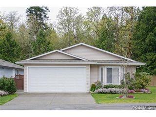 Photo 1: 97 7570 Tetayut Rd in SAANICHTON: CS Hawthorne Manufactured Home for sale (Central Saanich)  : MLS®# 636903