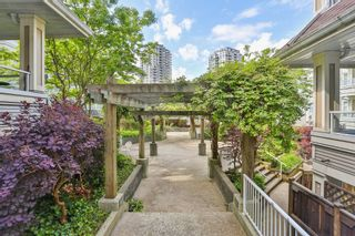 """Photo 20: 102 3628 RAE Avenue in Vancouver: Collingwood VE Condo for sale in """"RAINTREE GARDENS"""" (Vancouver East)  : MLS®# V1129612"""