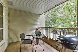 """Photo 19: 205 2990 PRINCESS Crescent in Coquitlam: Canyon Springs Condo for sale in """"THE MADISON"""" : MLS®# R2202861"""