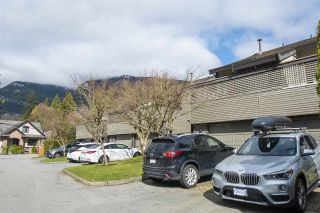 "Photo 25: 1139 MONTROYAL Boulevard in North Vancouver: Canyon Heights NV Townhouse for sale in ""Montroyal Village"" : MLS®# R2575176"