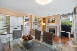 """Photo 8: 304 2271 BELLEVUE Avenue in West Vancouver: Dundarave Condo for sale in """"Rosemont"""" : MLS®# R2618962"""