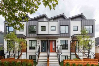 """Photo 2: 2765 DUKE Street in Vancouver: Collingwood VE Townhouse for sale in """"DUKE"""" (Vancouver East)  : MLS®# R2207904"""