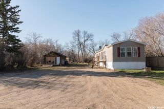 Photo 1: 611 2nd Avenue in Kinley: Residential for sale : MLS®# SK852860