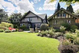 Photo 32: 1080 WOLFE Avenue in Vancouver: Shaughnessy House for sale (Vancouver West)  : MLS®# R2613775