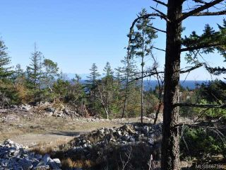 Photo 1: LT 20 BONNINGTON DRIVE in NANOOSE BAY: PQ Fairwinds Land for sale (Parksville/Qualicum)  : MLS®# 667366