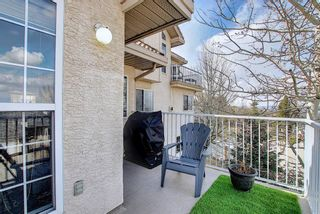 Photo 36: 506 Patterson View SW in Calgary: Patterson Row/Townhouse for sale : MLS®# A1093572