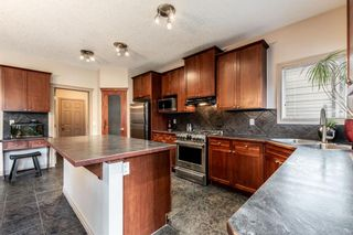 Photo 13: 78 CRYSTAL SHORES Place: Okotoks Detached for sale : MLS®# A1009976