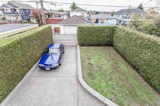 Photo 15: 7380 SHERBROOKE Street in Vancouver: South Vancouver House for sale (Vancouver East)  : MLS®# R2007333