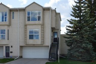 Photo 39: 2401 17 Street SW in Calgary: Bankview Row/Townhouse for sale : MLS®# A1121267