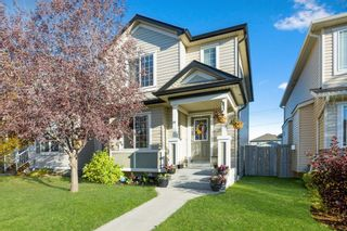 Main Photo: 27 Covecreek Close NE in Calgary: Coventry Hills Detached for sale : MLS®# A1150381