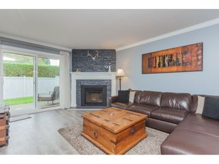 """Photo 6: 136 5641 201 Street in Langley: Langley City Townhouse for sale in """"The Huntington"""" : MLS®# R2409027"""