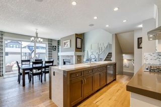 Photo 10: 1241 Coopers Drive SW: Airdrie Detached for sale : MLS®# A1121845