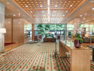 """Photo 2: 604 3382 WESBROOK Mall in Vancouver: University VW Condo for sale in """"Tapestry at Wesbrook Village UBC"""" (Vancouver West)  : MLS®# R2587445"""