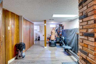 Photo 17: 104 16725 106 Street in Edmonton: Zone 27 Townhouse for sale : MLS®# E4255907