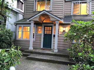 Main Photo: 3870 W 17TH Avenue in Vancouver: Dunbar House for sale (Vancouver West)  : MLS®# R2523234