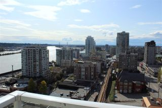 """Photo 21: 1806 39 SIXTH Street in New Westminster: Downtown NW Condo for sale in """"QUANTUM"""" : MLS®# R2408457"""