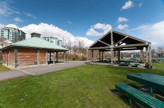 "Photo 32: 203 2763 CHANDLERY Place in Vancouver: South Marine Condo for sale in ""RIVER DANCE"" (Vancouver East)  : MLS®# R2526215"