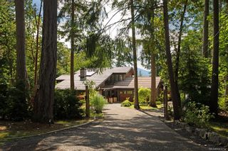 Photo 1: 9310 Glenelg Ave in North Saanich: NS Ardmore House for sale : MLS®# 843252