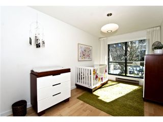 """Photo 18: 105 1299 W 7TH Avenue in Vancouver: Fairview VW Condo for sale in """"MARBELLA"""" (Vancouver West)  : MLS®# V935816"""
