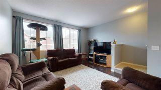 Photo 3: 123 603 WATT Boulevard in Edmonton: Zone 53 Townhouse for sale : MLS®# E4251485