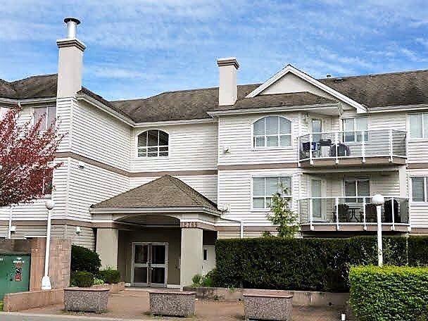 Main Photo: 207 12769 72 Avenue in Surrey: West Newton Condo for sale : MLS®# R2178019