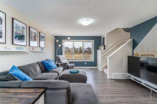 Photo 3: 22 2121 HADDOW Drive in Edmonton: Zone 14 Townhouse for sale : MLS®# E4234555