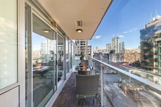 "Photo 11: 803 1351 CONTINENTAL Street in Vancouver: Downtown VW Condo for sale in ""Maddox"" (Vancouver West)  : MLS®# R2564164"