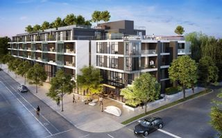 """Main Photo: 313 3596 W 28TH Avenue in Vancouver: Dunbar Condo for sale in """"LEGACY ON DUNBAR"""" (Vancouver West)  : MLS®# R2627313"""