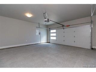 Photo 16: 221 Bellamy Link in VICTORIA: La Thetis Heights Half Duplex for sale (Langford)  : MLS®# 753483