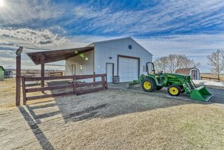 Photo 6: 262255 Range Road 270 in Rural Rocky View County: Rural Rocky View MD Detached for sale : MLS®# A1083366