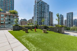 "Photo 28: PH6 777 RICHARDS Street in Vancouver: Downtown VW Condo for sale in ""TELUS GARDEN"" (Vancouver West)  : MLS®# R2463480"