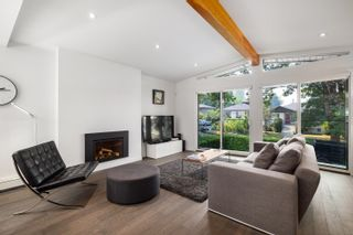 Photo 2: 3538 GLADSTONE Street in Vancouver: Grandview Woodland House for sale (Vancouver East)  : MLS®# R2619921