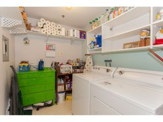 """Photo 18: 202 5955 177B Street in Surrey: Cloverdale BC Condo for sale in """"WINDSOR PLACE"""" (Cloverdale)  : MLS®# R2160255"""